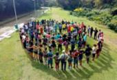 Trilha ecológica acontece no Parque São Bartolomeu neste domingo | Foto: Divulgação