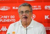 Paulo Carneiro é internado e passará por procedimento médico | Foto: Luciano da Matta | Ag. A TARDE