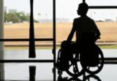Restaurantes promovem feira para contratação de pessoas com deficiência | Foto: Marcelo Camargo | Agência Brasil