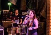 Pitty realiza show gratuito Concha Acústica do TCA | Foto: Divulgação | Victor Carvalho