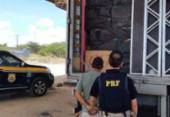 PRF apreende carga de cigarros contrabandeado avaliada em R$ 2 milhões | Foto: Divulgação | PRF