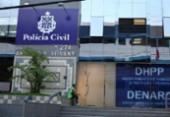 Polícia registra dez mortes em Salvador e RMS no final de semana | Foto: Vaner Casaes | Ag. A Tarde