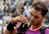 Nadal desiste de disputar torneio de Wimbledon e Olimpíada de Tóquio | Foto: Tiziana Fabi | AFP