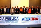 Segurança no trânsito é tema de debate em audiência pública | Foto: Divulgação