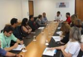 Secom adere a programa de aprimoramento da AGE | Fernando Vivas | GOVBA