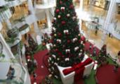 O Natal e o comércio na Bahia | Uendel Galter | Ag. A TARDE