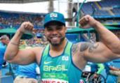 Brasil está em 3º no Mundial de Atletismo Paralímpico | Divulgação