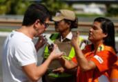 Blitz da Lei Seca passa a ser realizada durante o dia | Luciano Carcará | Ag. A TARDE