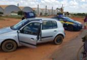 PRF flagra cadeirante dirigindo carro na Bahia | Divulgação | PRF