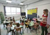 MEC disponibiliza recursos para creches baianas   Fábio Arantes   Secom