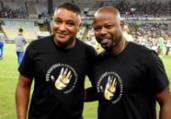 Ações do Bahia são destaques em jornal britânico   Mailson Santana   Fluminense FC