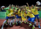 Brasil encara a França para voltar à final do Sub-17 | Alexandre Loureiro | CBF