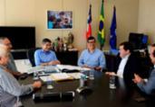 Hotel Pestana será reaberto | Valter Pontes | Secom