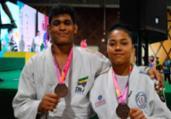 Bahia fatura quatro medalhas nos Jogos Escolares | Jéssica Tavares | Sudesb