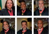 Seis procuradores do MP disputam vaga de desembargador | Divulgação | MP-BA