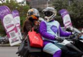 Aplicativo de moto chega a Salvador | Divulgação