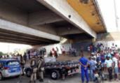 Motorista é morto a tiros em Feira de Santana   Reprodução   Acorda Cidade