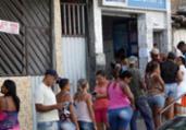 Nota Premiada Bahia tem quatro ganhadores de Salvador   Adilton Venegeroles   Ag. A TARDE