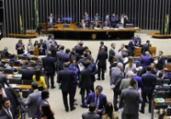 CPI na Câmara vai investigar origem das manchas de óleo | Luis Macedo | Câmara dos Deputados