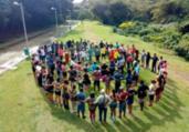 Trilha ecológica acontece no Parque São Bartolomeu | Divulgação