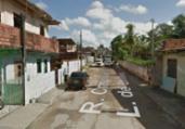 Autorizadas obras de pavimentação em Lauro de Freitas | Reprodução | Google Street View