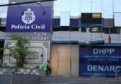 Polícia registra dez mortes em Salvador e RMS | Vaner Casaes | Ag. A Tarde