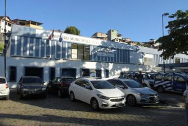 A pentavalente está sendo ofertada em 26 unidades da rede municipal | Foto: Filipe Augusto | Ag. A TARDE - Foto: Filipe Augusto | Ag. A TARDE