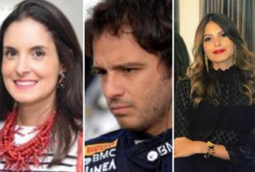 Corpos de vítimas de acidente aéreo serão enviados para São Paulo | Reprodução | Instagram e Divulgação