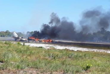 Vítimas de avião que caiu em Maraú são parentes de bilionário paulista | Reprodução | Camamu Notícias