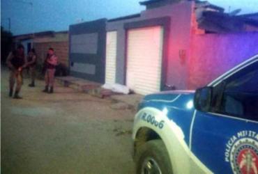 Adolescente grávida é assassinada na porta de casa | Reprodução | FR Notícias