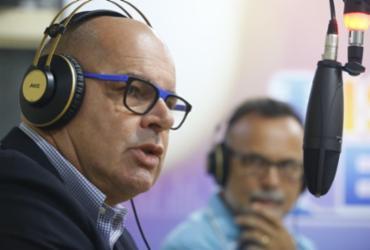 Júlio Ribas afirma que houve aumento no índice de satisfação do aeroporto | Rafael Martins | Ag. A TARDE