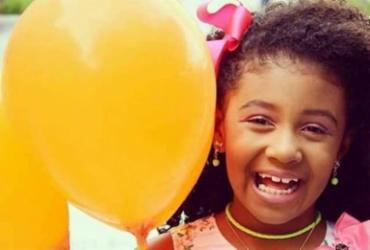 Disparo que matou a menina Ágatha Félix partiu de fuzil de PM, diz inquérito | Reprodução | Facebook