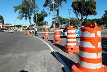Eventos no feriadão alteram tráfego em Salvador