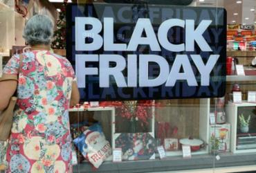 Black Friday deve aumentar em 20% vendas de unidades de produtos na Bahia | Shirley Stolze | Ag. A TARDE