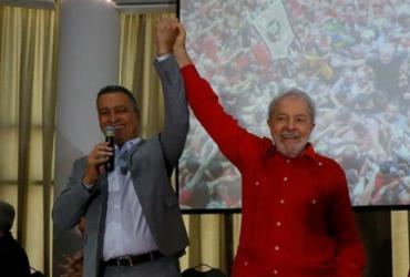Com Lula, PT pensa em ampliar número de prefeituras pelo interior em 2020 | Rafael Martins | Ag. A TARDE