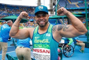Brasil fecha dia com 6 medalhas e está em 3º no Mundial de Atletismo Paralímpico |