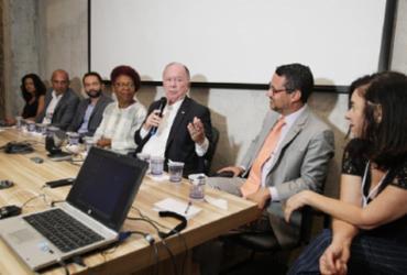 Bahia e Portugal se unem em Programa de Requalificação de Patrimônio Cultural |