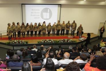 Prêmio se consolida como política de aperfeiçoamento do Estado   Mateus Pereira   GOVBA