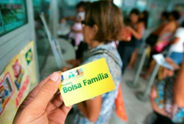 Governo não tem dinheiro para pagar 13º do Bolsa Família | Jornal MASSA | Reprodução