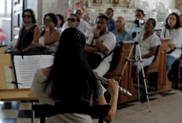 Projeto Natal das Cameratas realiza 16 apresentações gratuitas em Salvador | Divulgação | OSBA