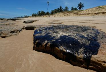 Capes vai liberar R$ 1,3 milhão para pesquisas sobre manchas de óleo | Rafael Martins | Ag. A TARDE