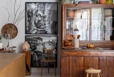 Baú+ apresenta espaço na Casa Cor Bahia 2019 | Gabriela Daltro | Divulgação