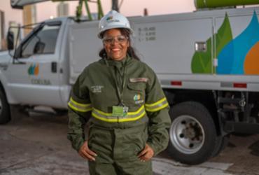 Coelba promove formação de eletricistas mulheres na Bahia | Foto: Divulgação