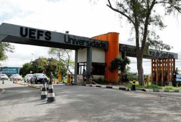 Inscrições para professores da Uefs encerram nesta terça | Joá Souza | Ag. A TARDE