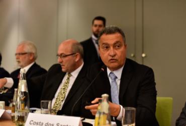 Em Berlim, governadores divulgam oportunidades de negócios do Nordeste |