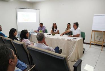 Secretários de Agricultura são capacitados para operar Serviço de Inspeção Municipal