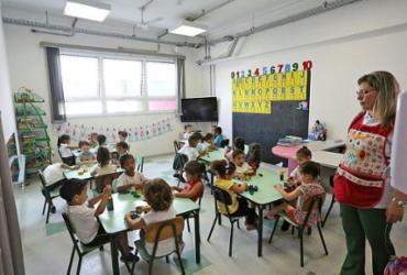 MEC disponibiliza recursos para conclusão das obras de creches baianas | Fábio Arantes | Secom