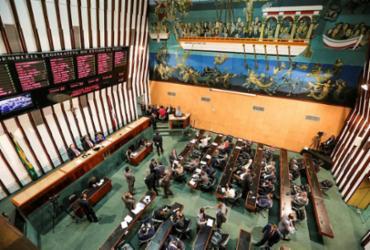 Apenas 46% dos políticos eleitos na Bahia são negros ou pardos, mostra IBGE | Vaner Casaes | ALBA | Divulgação