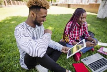 Negros são maioria nas universidades públicas | Divulgação | Freepik
