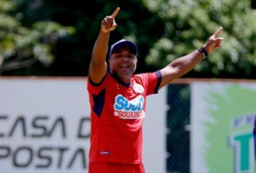 Bahia lança campanha contra racismo estrutural | Felipe Oliveira | EC Bahia